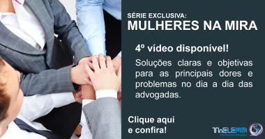 Mulheres na Mira – Networking (Parte 01)